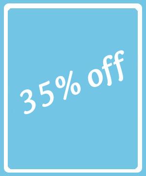 35% Off