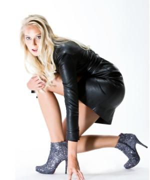 Imitation Leather, PU & PVC