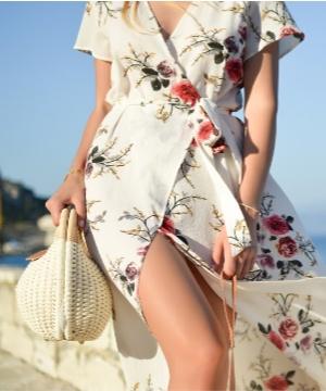 Summer Print Viscose Packs