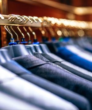 Suitings, Tweeds & Tartans