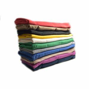 Plain Anti Pil Polar Fleece Remnant Pack Multi 150cm
