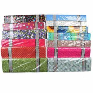 100% Cotton Craft Fabric Bargain Box Multi 112cm to114cm