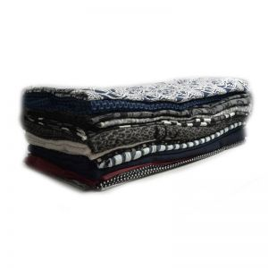 Print Jacquard Knit Remnant Pack -  Assorted - 150cm