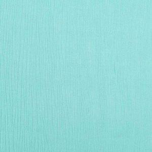 Crinkle Viscose Fabric 18 Mint 130cm
