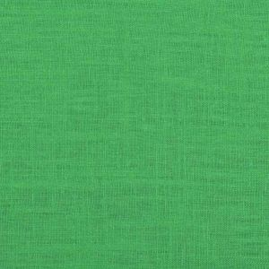 Washed Linen Slub Fabric   27 Green 137cm