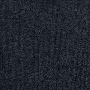 Plain Spandex Rib Jersey Fabric 4 Blue 150cm