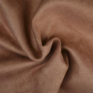 Plain Suede Scuba Fabric 21 Blush 148m - £4.50 per metre