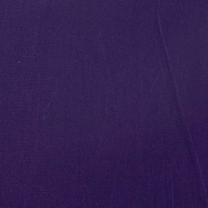 Micro Velveteen Fabric Purple 118cm