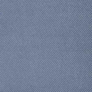 Herringbone Jersey Knit Fabric 6 Blue 145cm