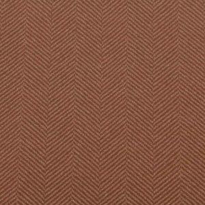 Herringbone Jersey Knit Fabric 13 Brown 145cm