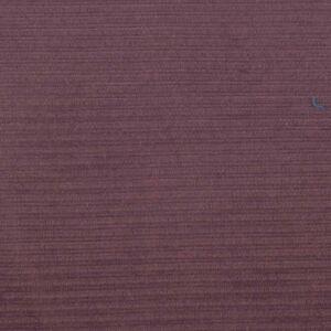 Plain Hi-Lo Corduroy Fabric  7 Burgundy 145 cm