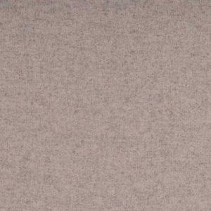 Plain Wool Blended Melton Fabric 7 - Fawn 148cm