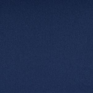 Plain Wool Blended Melton Fabric 3 - Royal 148cm