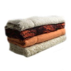 Teddy Fur Fabric - Assorted - 150cm