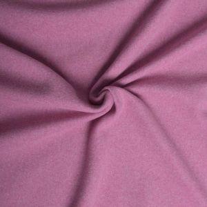 Plain Micro Fleece Fabric 2 Pink 150cm