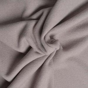 Plain Micro Fleece Fabric 7 Light Brown 150cm