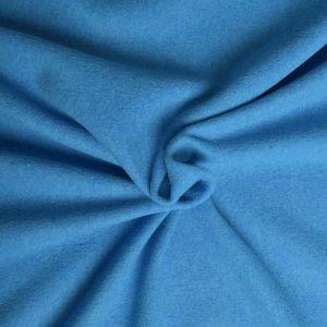 Plain Micro Fleece Fabric 9 Royal 150cm