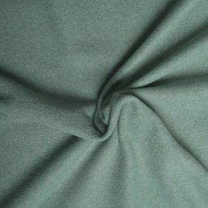 Plain Micro Fleece Fabric 11 Green 150cm