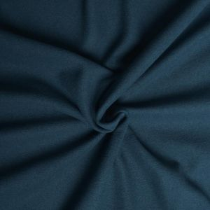 Plain Micro Fleece Fabric 13 Navy 150cm