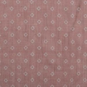 Embossed Cotton Blend Fabric - TC1056 - 33 Dusty Pink 145cm