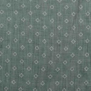 Embossed Cotton Blend Fabric - TC1056 - 9 Sage Green 145cm
