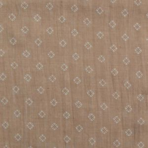 Embossed Cotton Blend Fabric - TC1056 - 5 Taupe 145cm