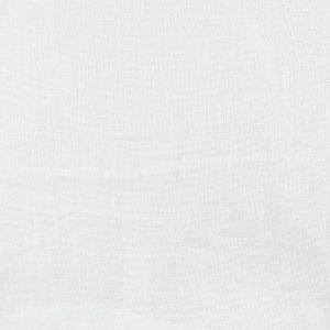 Abakhan Washed Finish Muslin Fabric Wihte 150cm